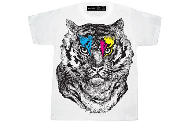 YourEyesLie – новые футболки. Изображение № 4.