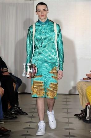 Неделя мужской моды в Лондоне: Мнения. Изображение № 28.