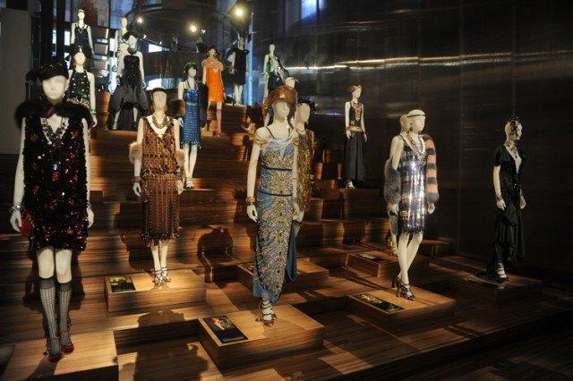 Chanel, Prada и Патрик Демаршелье открыли новые выставки. Изображение № 14.
