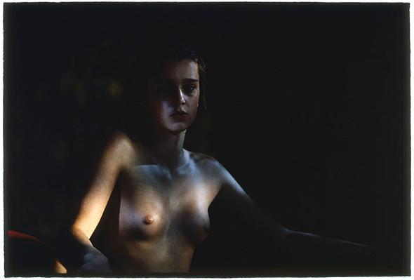 Части тела: Обнаженные женщины на фотографиях 1990-2000-х годов. Изображение №40.