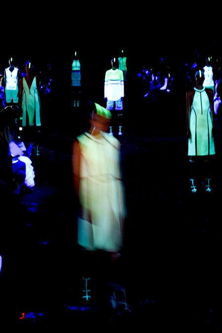 Александр Вэнг стал креативным директором Balenciaga. Изображение № 10.