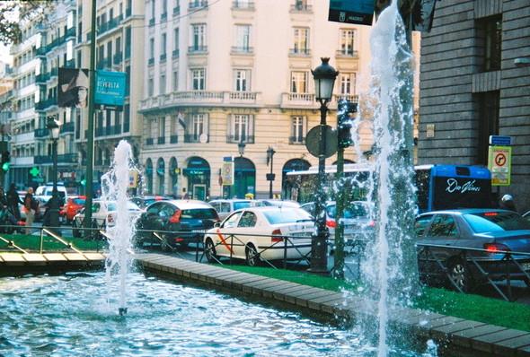 Madrid 2012. Изображение № 10.