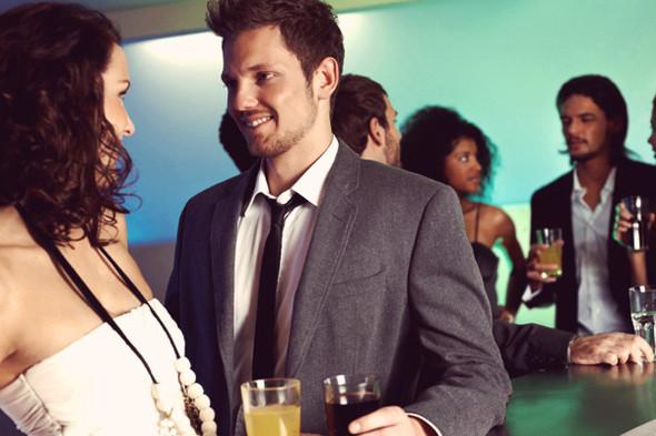Hello Party Speed Dating вечеринкам исполнилось 4 года. Изображение № 1.