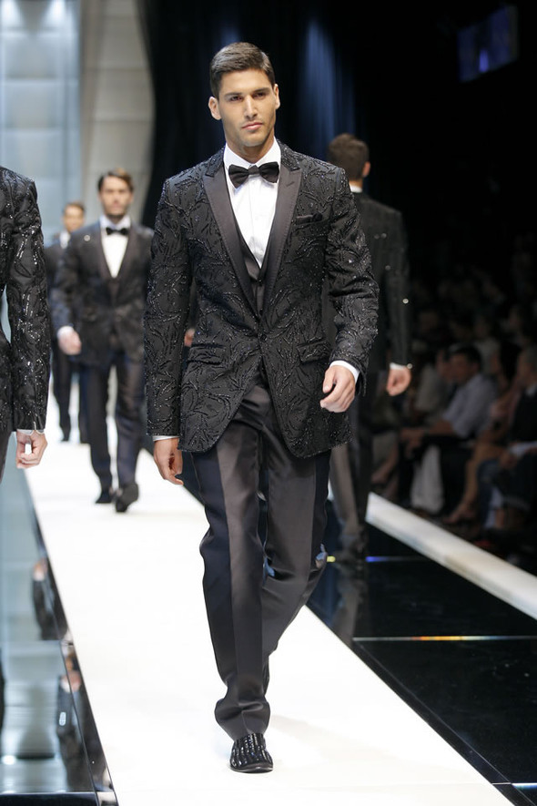 Dolce & Gabbana spring summer 2010. Изображение № 65.