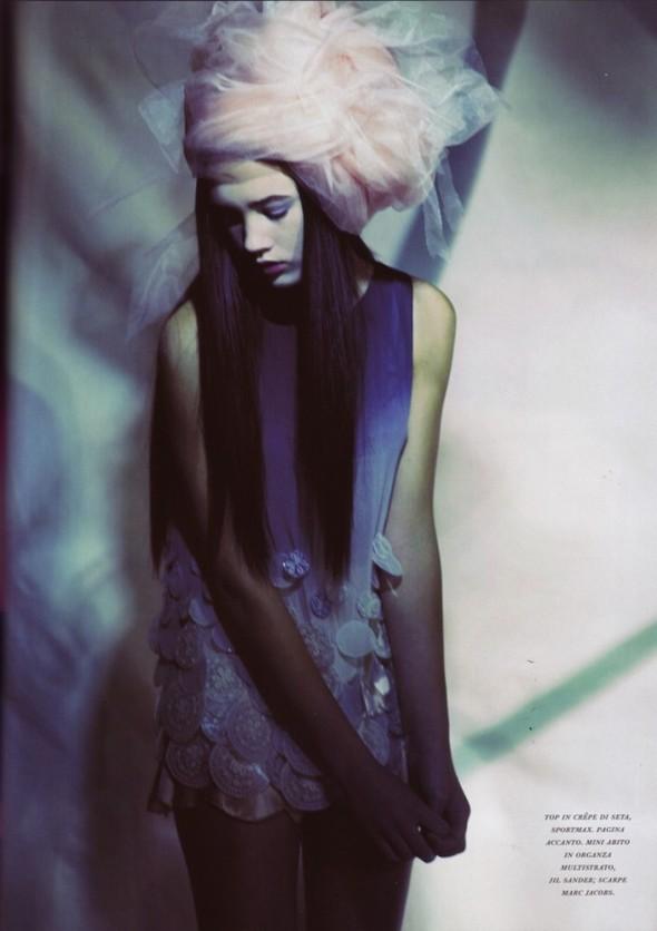 Fashion Photographer Chad Pitman. Изображение № 28.