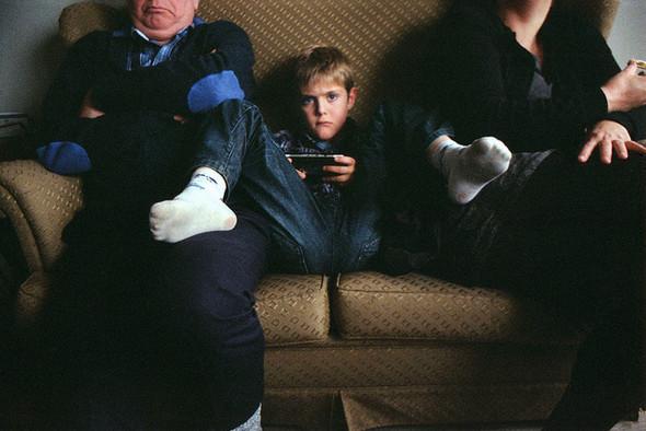 Саша Мадемуазель, фотограф. Изображение № 25.