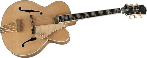 Сколько стоит самая дорогая гитара в мире?. Изображение № 5.