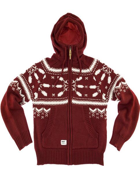 Зимние свитера Addict. Изображение № 13.