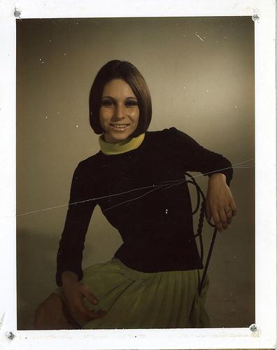 Изображение 4. Стриптиз,Polaroid и60-е годы.. Изображение № 4.