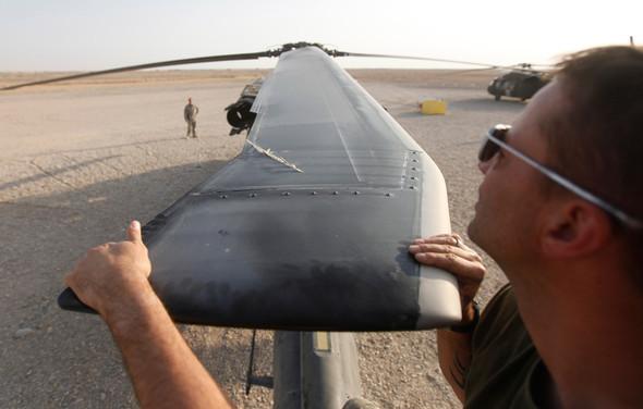 Афганистан. Военная фотография. Изображение № 14.
