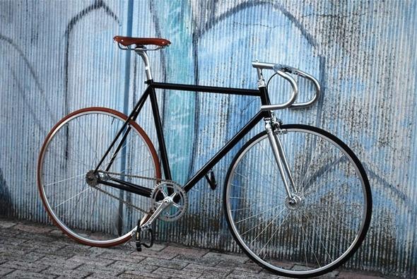 Модные итальянские велосипеды Ucy. Изображение № 4.