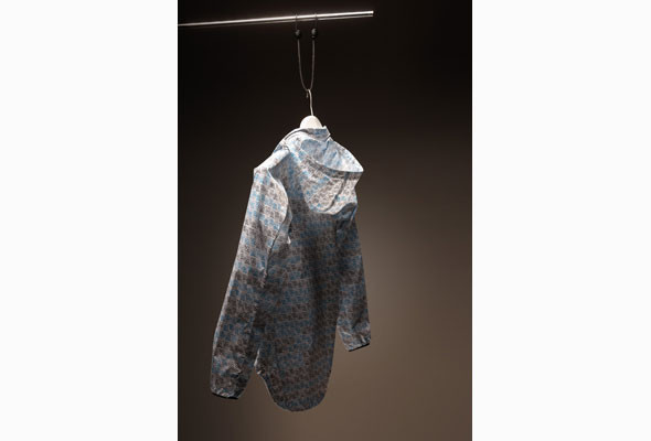Империя американского текстиля. Изображение № 42.
