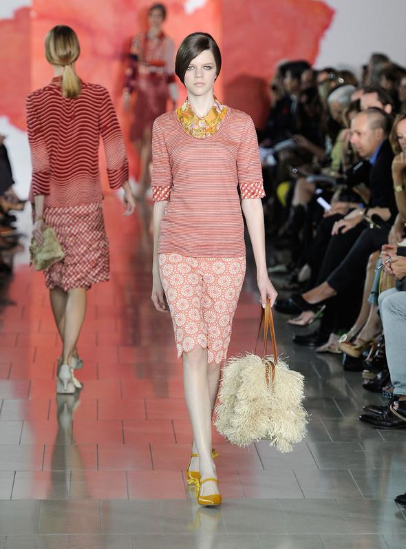 New York Fashion Week Spring 2012: День шестой. Изображение № 3.