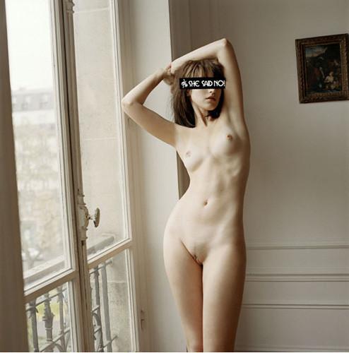 Части тела: Обнаженные женщины на фотографиях 1990-2000-х годов. Изображение №176.