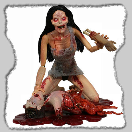 Миленькие куколки. только мертвенькие. Изображение № 2.