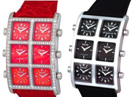 Самые странные наручные часы Топ-30. Изображение № 2.