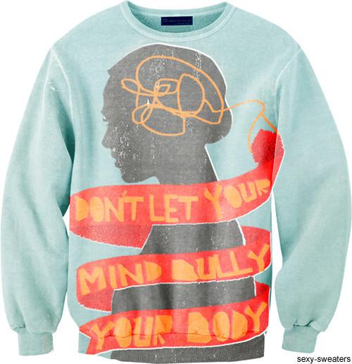 Объект желания: Sexy Sweaters!. Изображение №44.