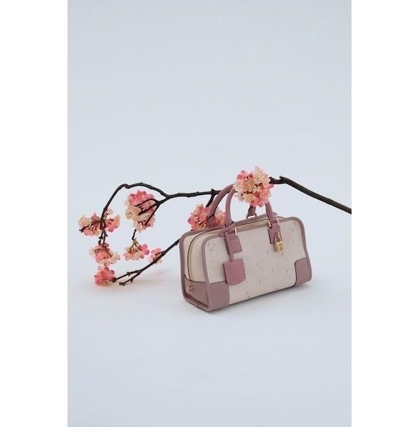 Изображение 12. Лукбук: Loewe Cherry Blossom.. Изображение № 12.