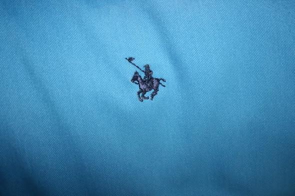 Модное лето: рубашки-oversize. Изображение № 14.