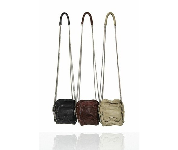 Alexander Wang Resort 2011 Accessories. Изображение № 16.