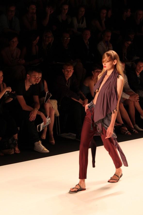 Показ A.F.Vandevorst на Неделе моды в Берлине. Изображение № 17.