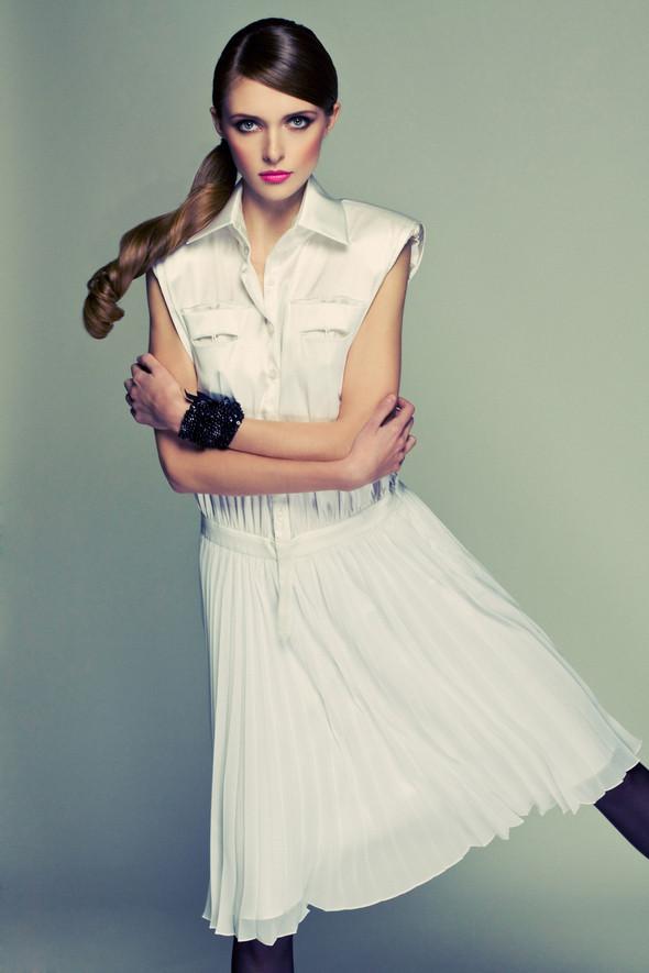 Изображение 9. Anna Bublik SS 2011.. Изображение № 9.