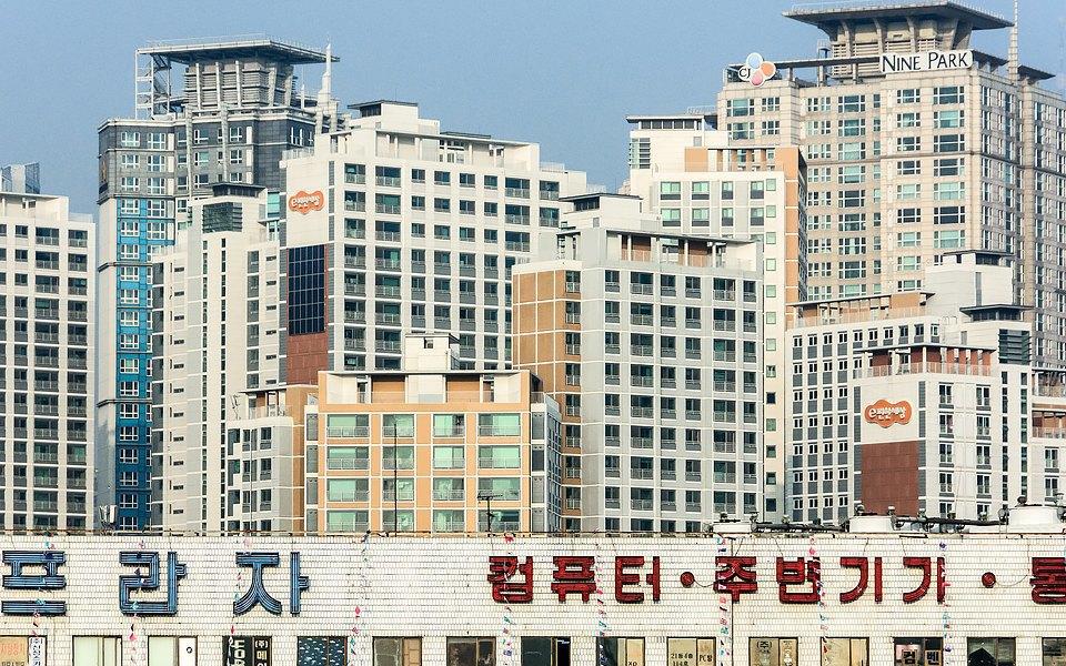 «Наш мусор не хуже американского»: Корейский архитектор Минсук Чо о силе и Азии . Изображение № 3.