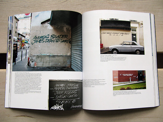 Не ждали: 8 альбомов о стрит-арте. Изображение № 85.