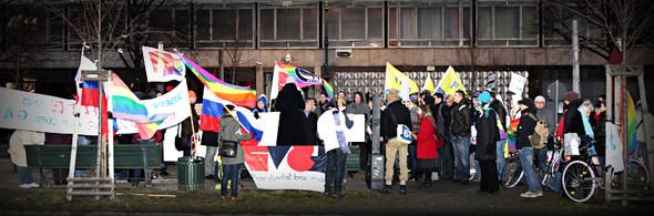 Берлинале против гомофобных законов в России. Изображение № 1.