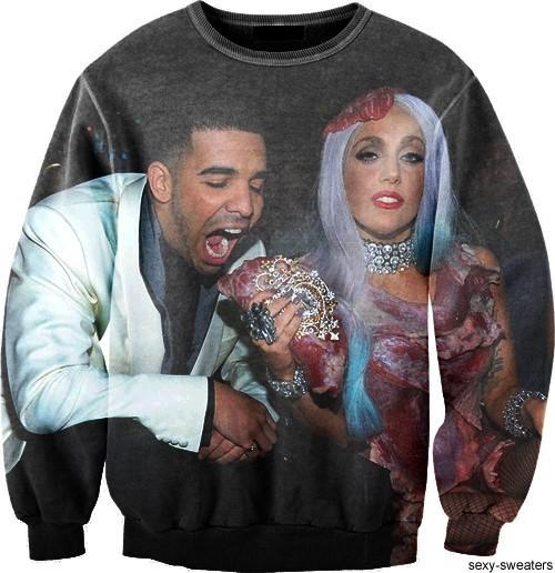 Объект желания: Sexy Sweaters!. Изображение №36.