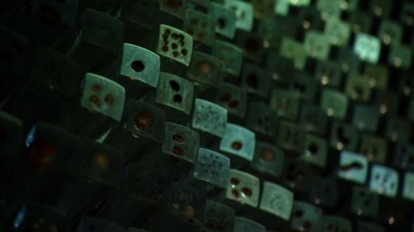 Мохнатый куб. Изображение № 12.