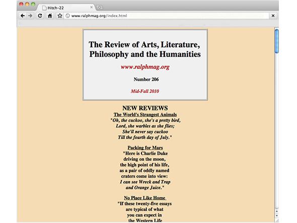 Vice-президент: где читать про искусство. Изображение № 34.