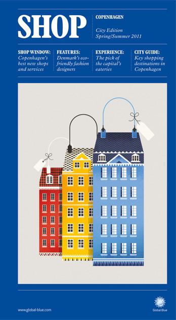Самые красивые обложки журналов в 2011 году. Изображение № 81.