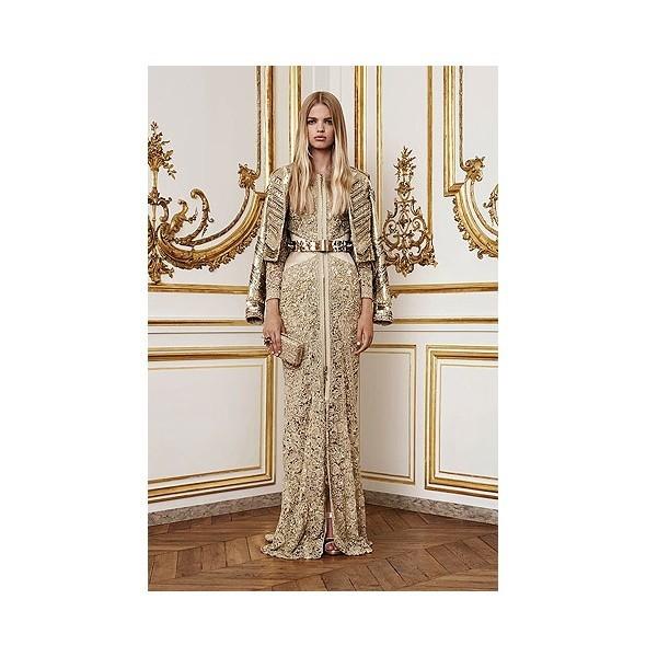 Показы Haute Couture FW 2010. Изображение № 66.