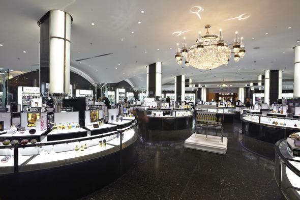 Harrods Perfumery - по-прежнему Лучший в Мире! . Изображение № 2.