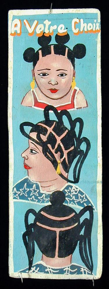 African Hairlooks. Изображение № 47.