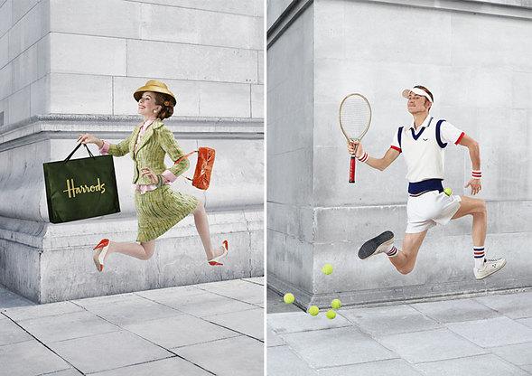 Marc Paeps — бельгийский рекламный фотограф. Изображение № 8.