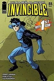 7 лучших экшен-комиксов. Изображение № 9.