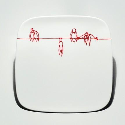 Графическая посуда. Изображение № 3.