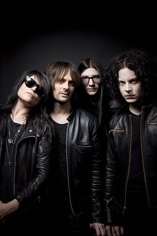 "Новый альбом The Dead Weather ""Sea of Cowards"". Изображение № 1."