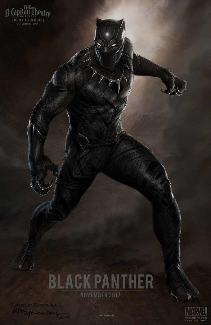 Киностудия Marvel обнародовала новые планы до 2019 года. Изображение № 4.