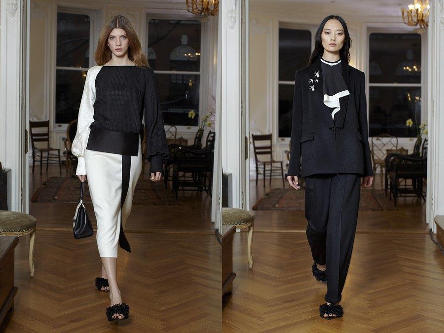 Неделя моды в Нью-Йорке: День 5. Изображение № 17.
