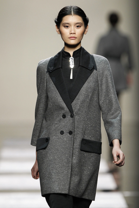 Madrid Fashion Week A/W 2012: Ailanto. Изображение № 5.