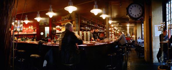 Изображение 48. Парижские кафе.. Изображение № 50.