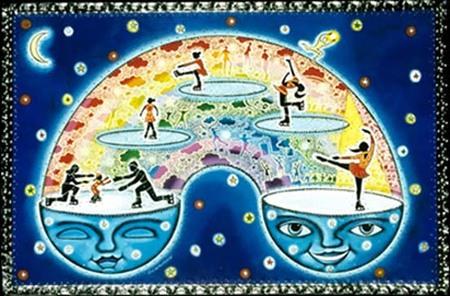 Визуальная мифология – Джоил Накамура. Изображение № 44.