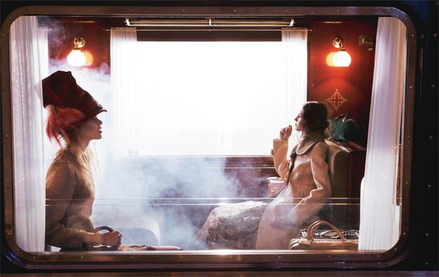 Новые съемки Dazed & Confused, Vogue, Pop и Madame Figaro. Изображение № 22.