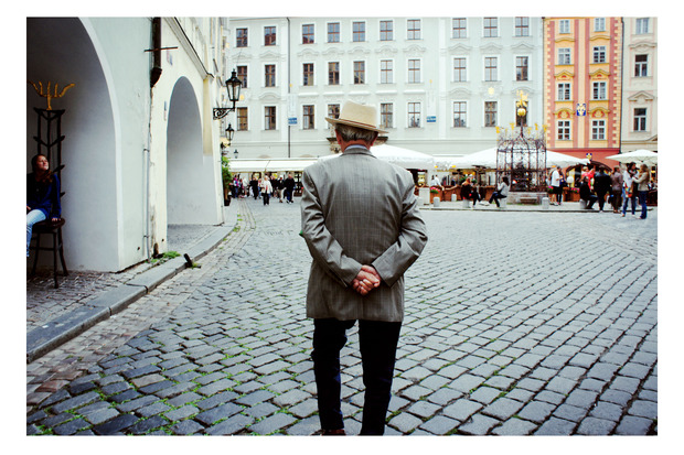Prague,i love you too. Изображение № 7.