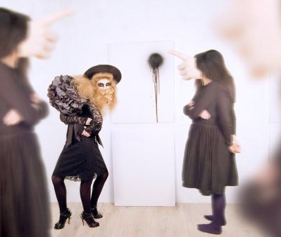 «Fashion mutation. ФЕшн мутЕйшн». Изображение № 6.