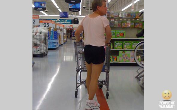 Покупатели Walmart илисмех дослез!. Изображение № 136.