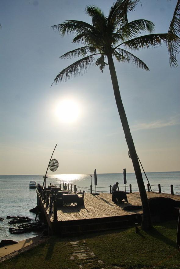 Я зимую на острове Фукуок. Вьетнам. Изображение № 33.
